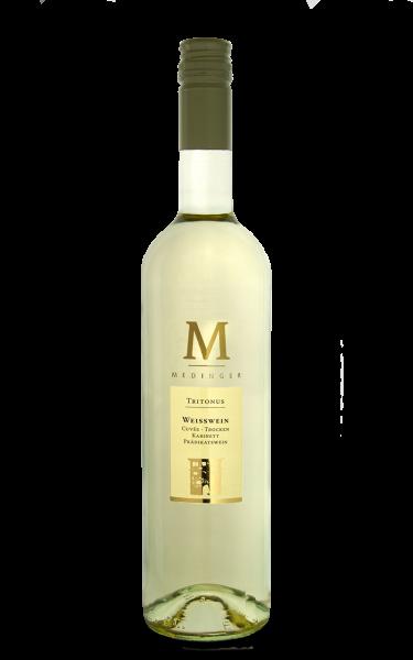 2018 Tritonus Weißwein Cuvée trocken