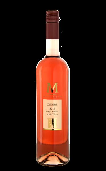 2019 Tritonus Rosé trocken
