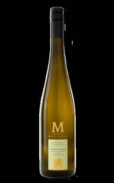 2019 Chardonnay trocken Im Holzfass gereift